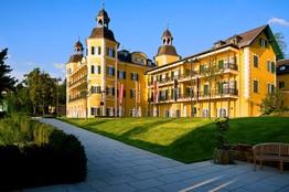 Capella Hotels and Resorts